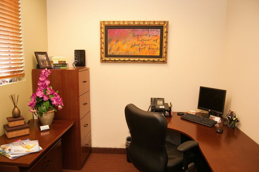 Office Space in Bell Tower Lane