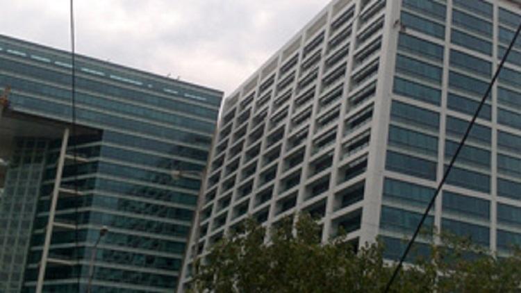 The iPlex- Workspace Rebooted - India Bulls Finance Centre - Senapati Bapat Marg - (Elphinstone Road (West) - Mumbai