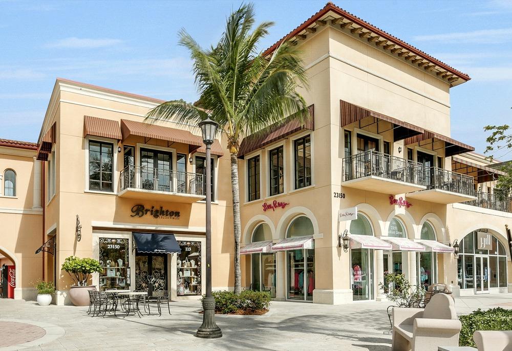 Coconut Point Executive Center - 23150 Fashion Drive - Estero - FL