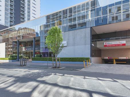 30 Cowper Street - Parramatta - Sydney