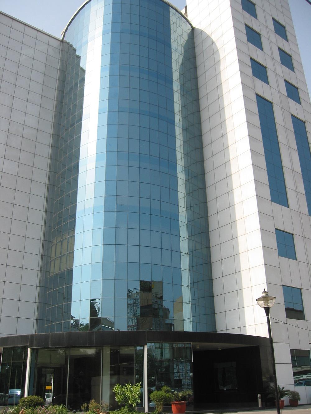 Film City - Sector 16A - Noida