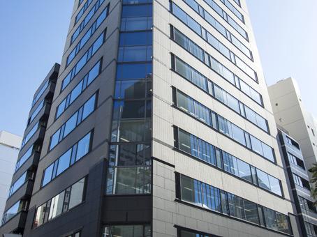 Ginza 1-Chome - Daiei Ginza Building - 1-16-7 Ginza - Chuo-ku - Tokyo