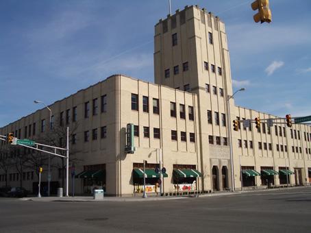 Regus - Lockerbie Marketplace - 333 N. Alabama Street - Indianapolis - IN