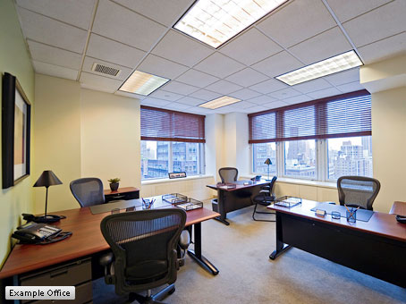 Office Space in Suite 300 10121 SE Sunnyside Rd