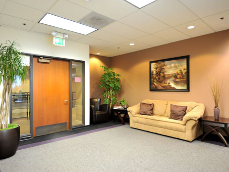 Office Space in Suite 200 8215 SW Tualatin-Sherwood Road