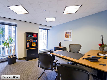 Office Space in Corporate Center