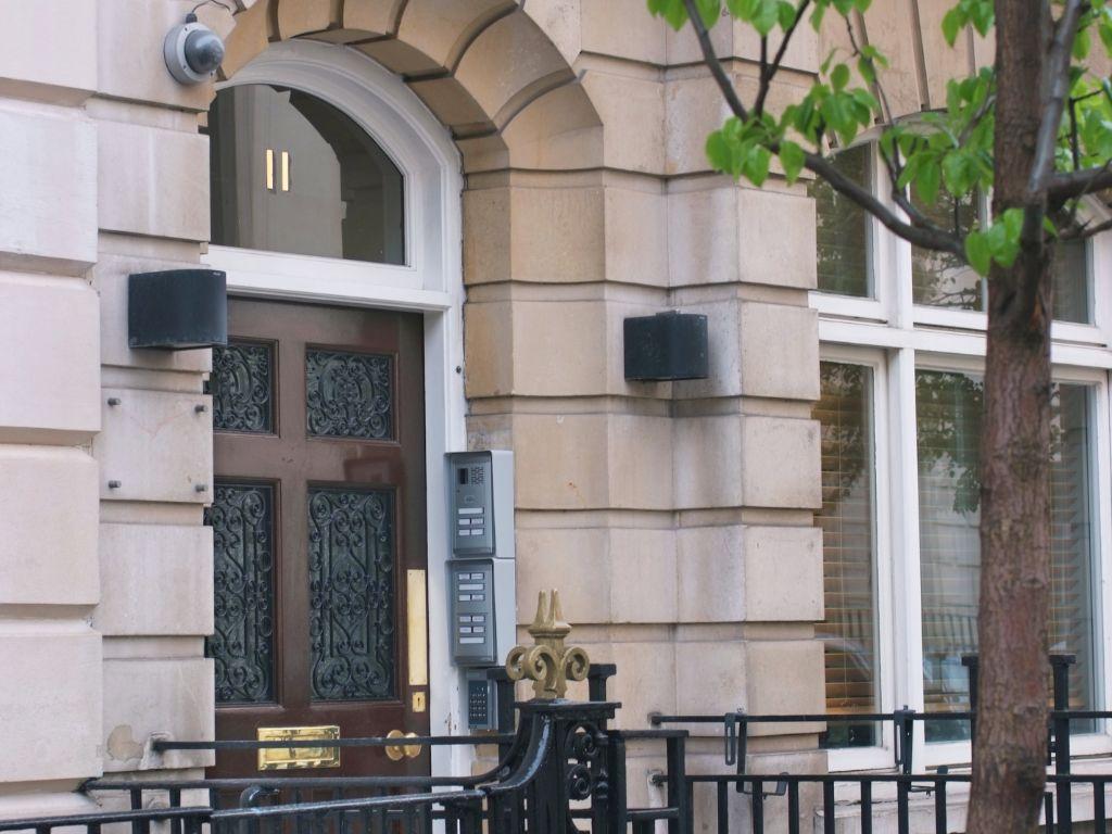 11 Weymouth Street, W1 - Regents Park