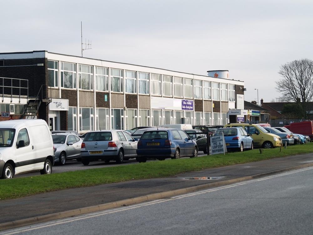 Bizspace - BSS House - Cheney Manor - Darby Close, SN2 - Swindon