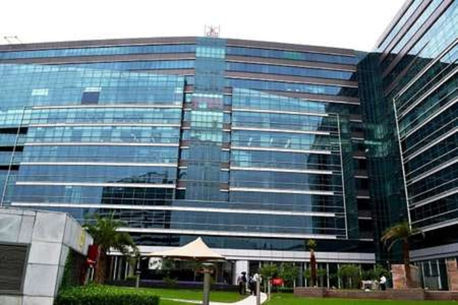 Spaze i Tech Park - Sohna Road - Gurgaon