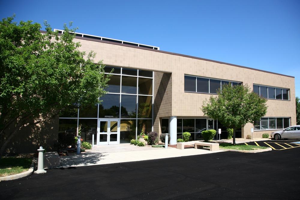 Denver Tech Center - 7350 East Progress Place - Greenwood Village - CO