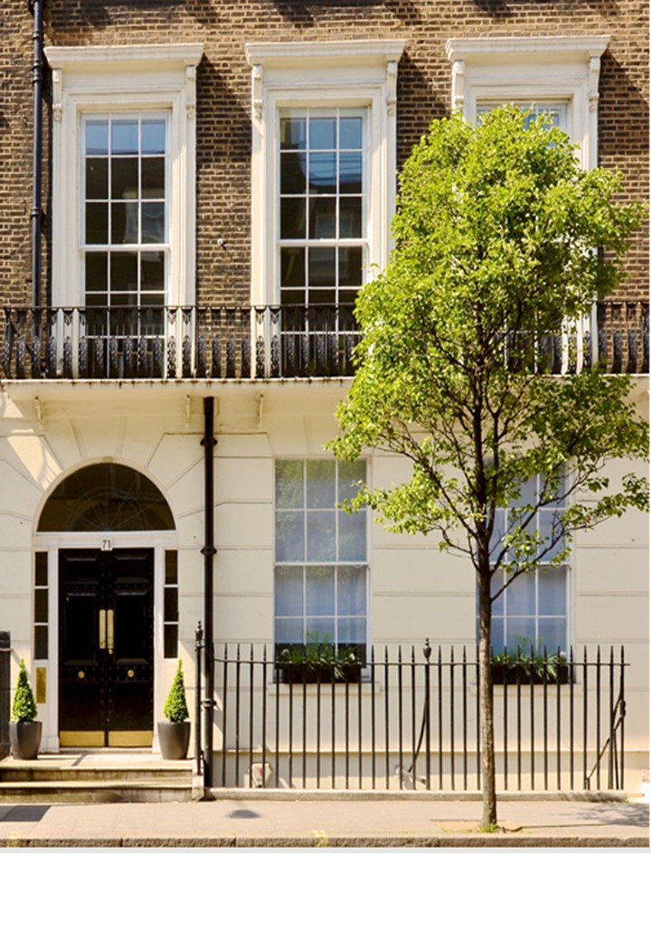 71 Gloucester Place, W1 - Marble Arch