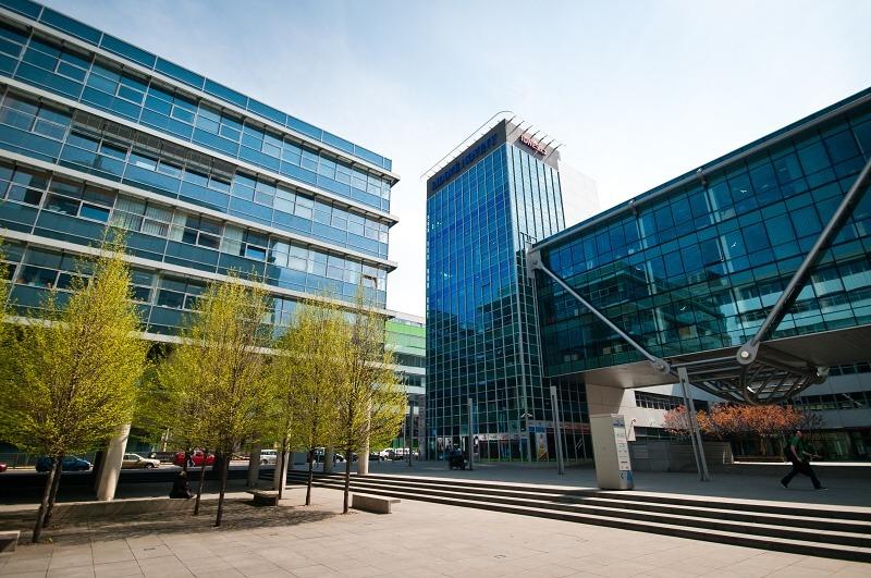 Business Centrum Andel Park - Radlicka 14 - Prague 5