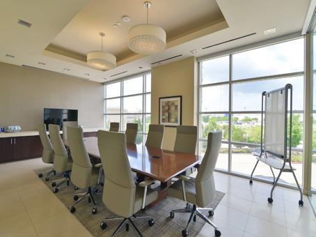 Office Space in Uptown Village