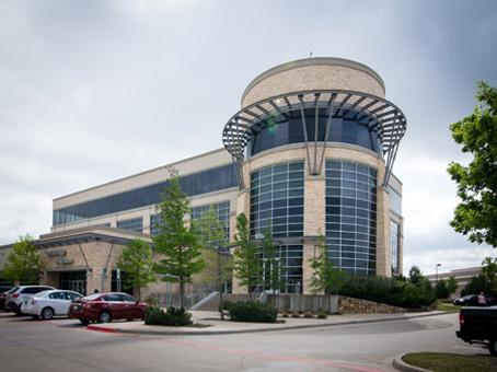Regus - Uptown Village - 610 Uptown Blvd - Cedar Hill - TX
