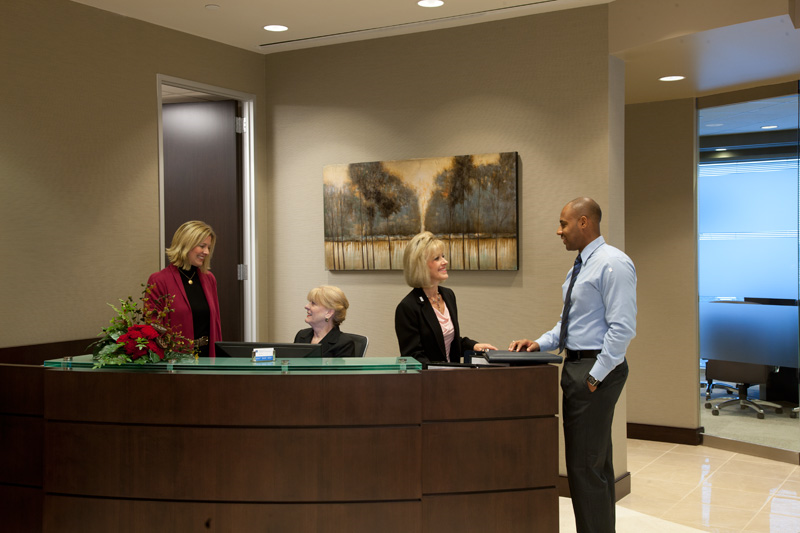 Office Space in Suite 300 2245 Texas Drive