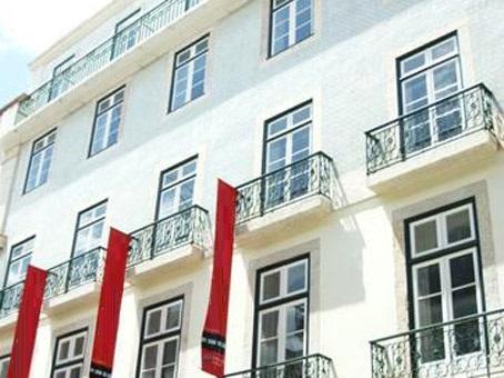 Lisbon Chiado - Chiado, Rua Ivens 42 - Lisbon