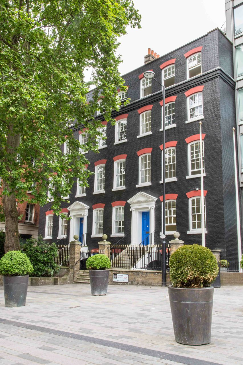 The Boutique Workplace Company - 28 Queen Street - Mansion House