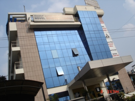 Novel Business center - 100 feet Ring Road, BTM Layout - Bangalore