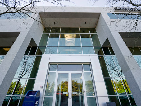 Regus - Route Nine South - FreeHold