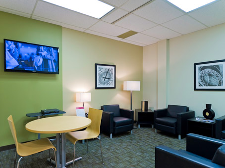 Office Space in Route Nine South Suite
