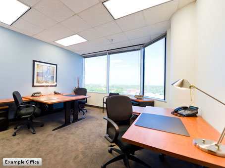 Office Space in Green Valley Office Park