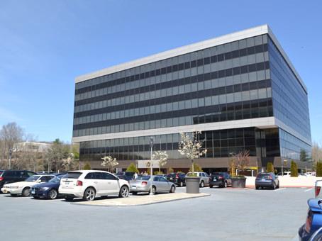 Regus - 101 Merritt 7 Corporate Park - Main Avenue - Norwalk - CT