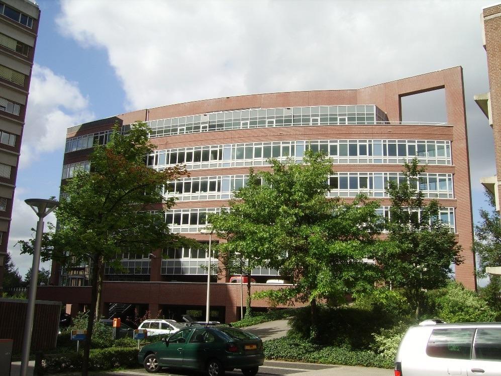 Diemen Campus - Dalsteindreef 141 - Diemen