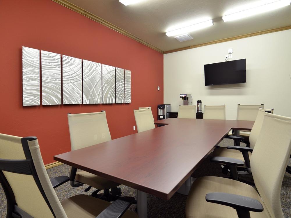 Office Space in N.W. 164th Street