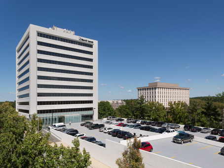 Regus - 10320 Little Patuxent Parkway - Columbia - MD