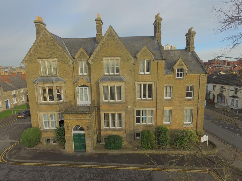 GWE - Park House - Church Place, SN1 - Swindon