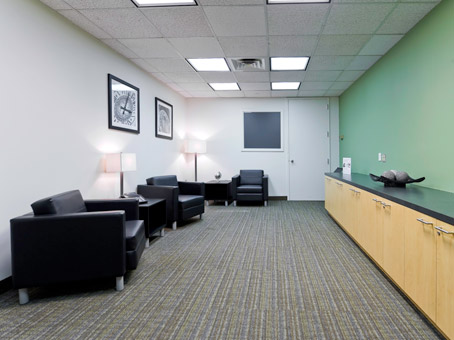 Office Space in Park 80 Center
