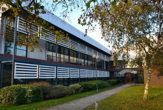 Nene Business Center - Waterside House - Station Road, NN9 - Irthlingborough