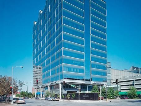 Regus - Landmark Center - 1299 Farnam Street - Omaha - NE