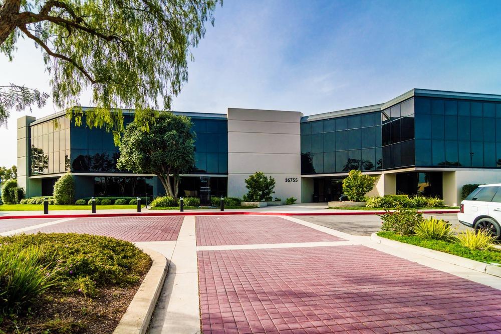 Premier Workspaces - VON - Irvine - CA - 16755 Von Karman Ave