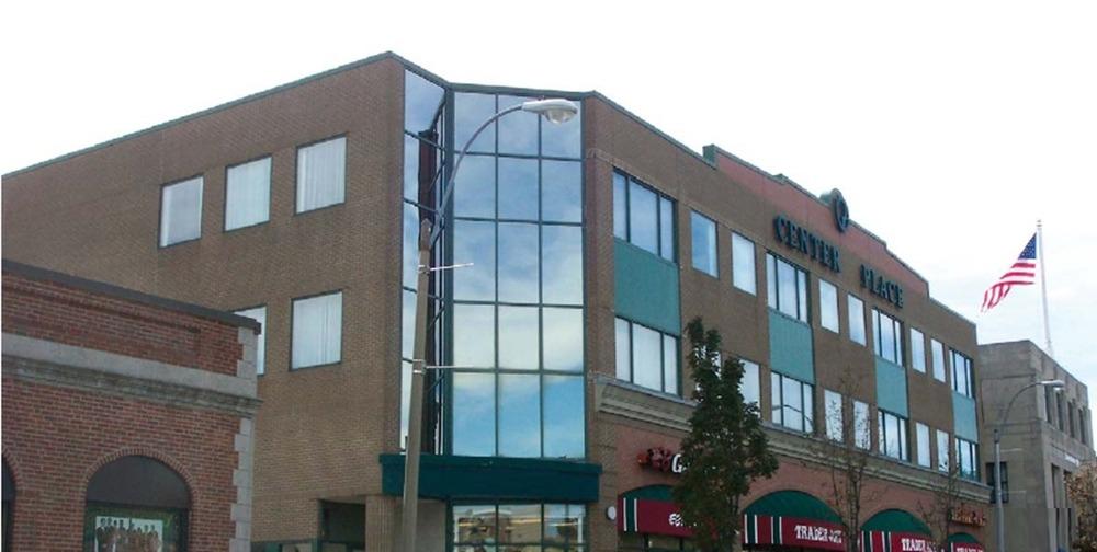 Regus - Coolidge Corner - 1309 Beacon Street - Brookline - MA