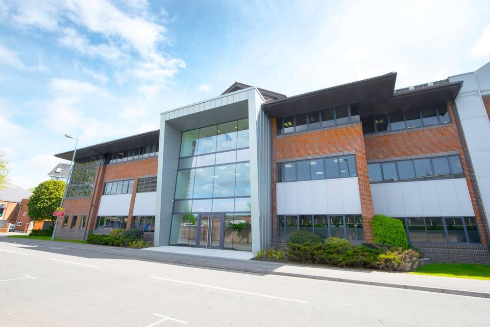 Arena BC - Threefield House - Threefield Lane, SO14 - Southampton