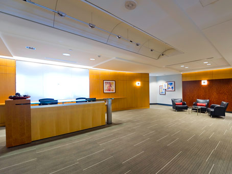 Office Space in Plaza 7000 7000 North Mopac Expressway 2nd Floor