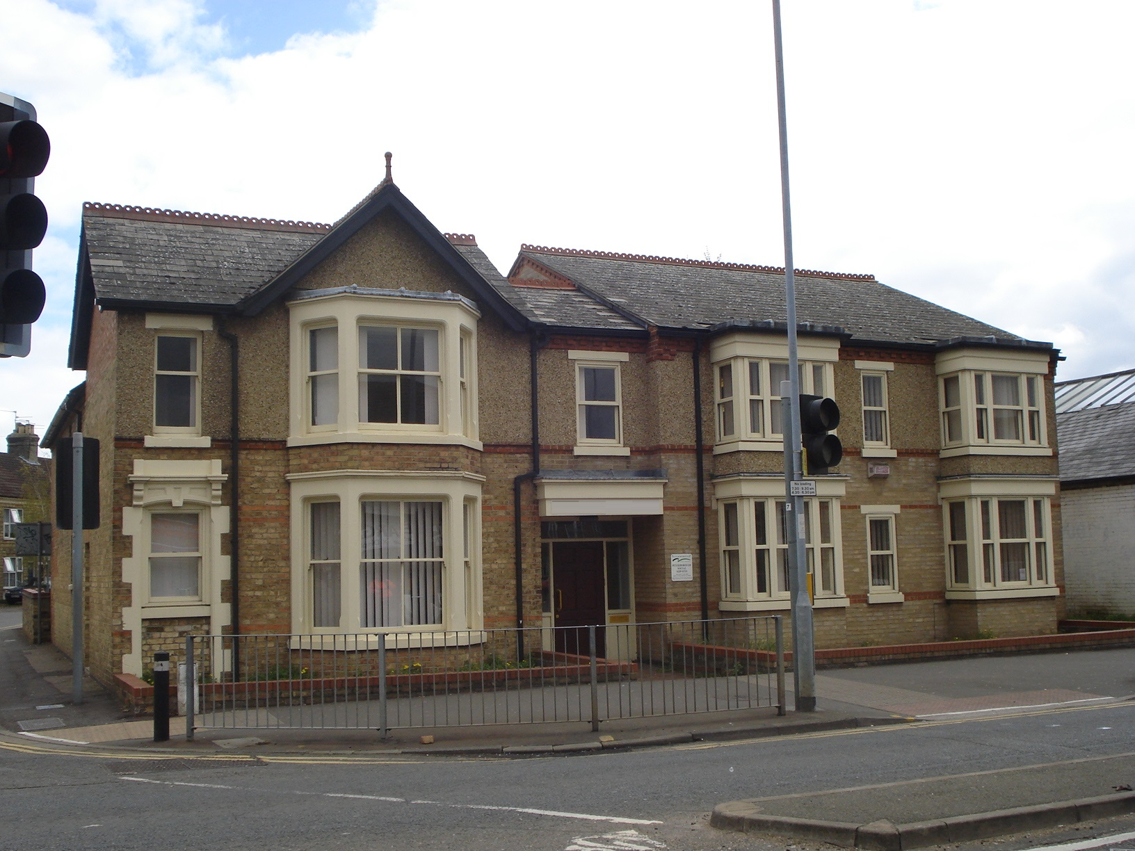 SP Laxton House - 191 Lincoln Road, PE1 - Peterborough