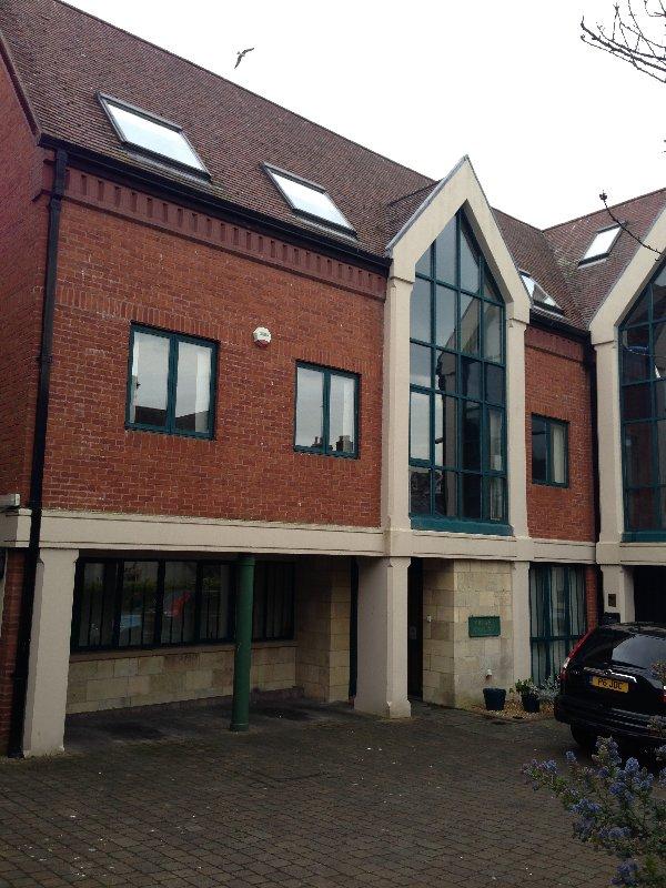 PF Estates - 2 Friars Court - College Street, GL1 - Gloucester