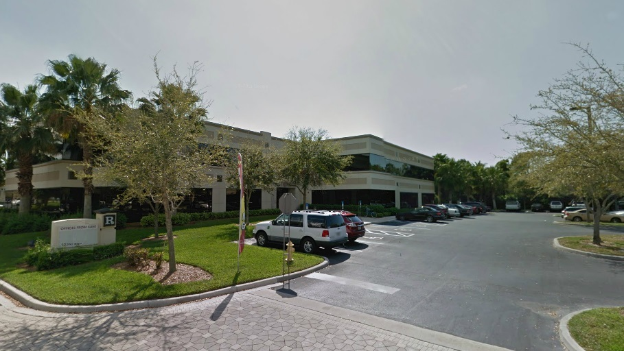Office Space in Riverview Center Boulevard