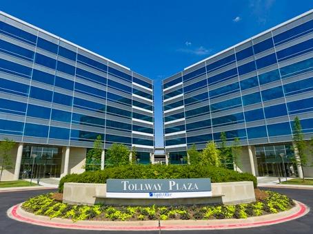 Regus - Texas Tollway Plaza Center - Dallas