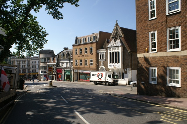 Norwood Office Services - Norwood House - 9 Dyke Road, BN1 - Brighton