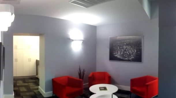 Turn Key Office Suites - 42 Broadway - New York - NY