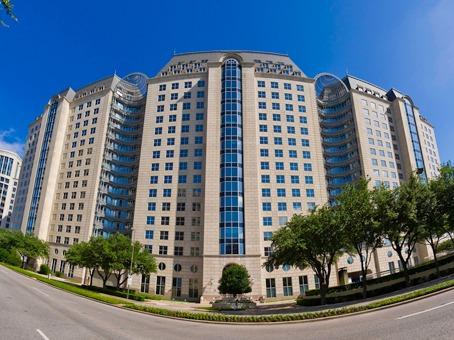 Regus - Crescent Court - Dallas