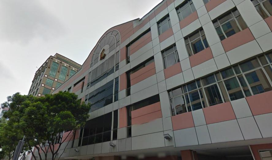 57 Mohamed Sultan Road - Singapore