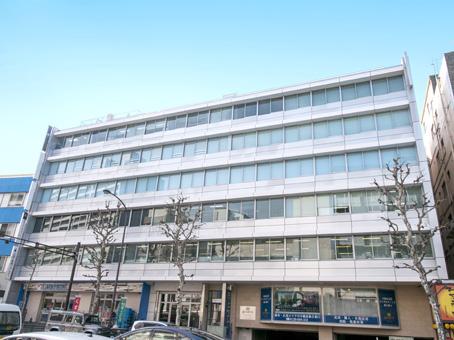 Hiroo - Taisei Koki Building - 5-4-12 Hiroo Shibuya-ku - Minato-Ku - Tokyo