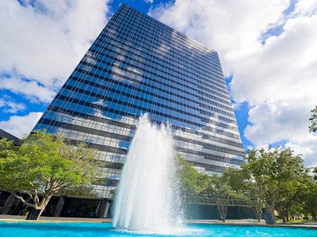 Westchase Richmond Greenway Plaza - 2500 CityWest Boulevard - Houston- TX