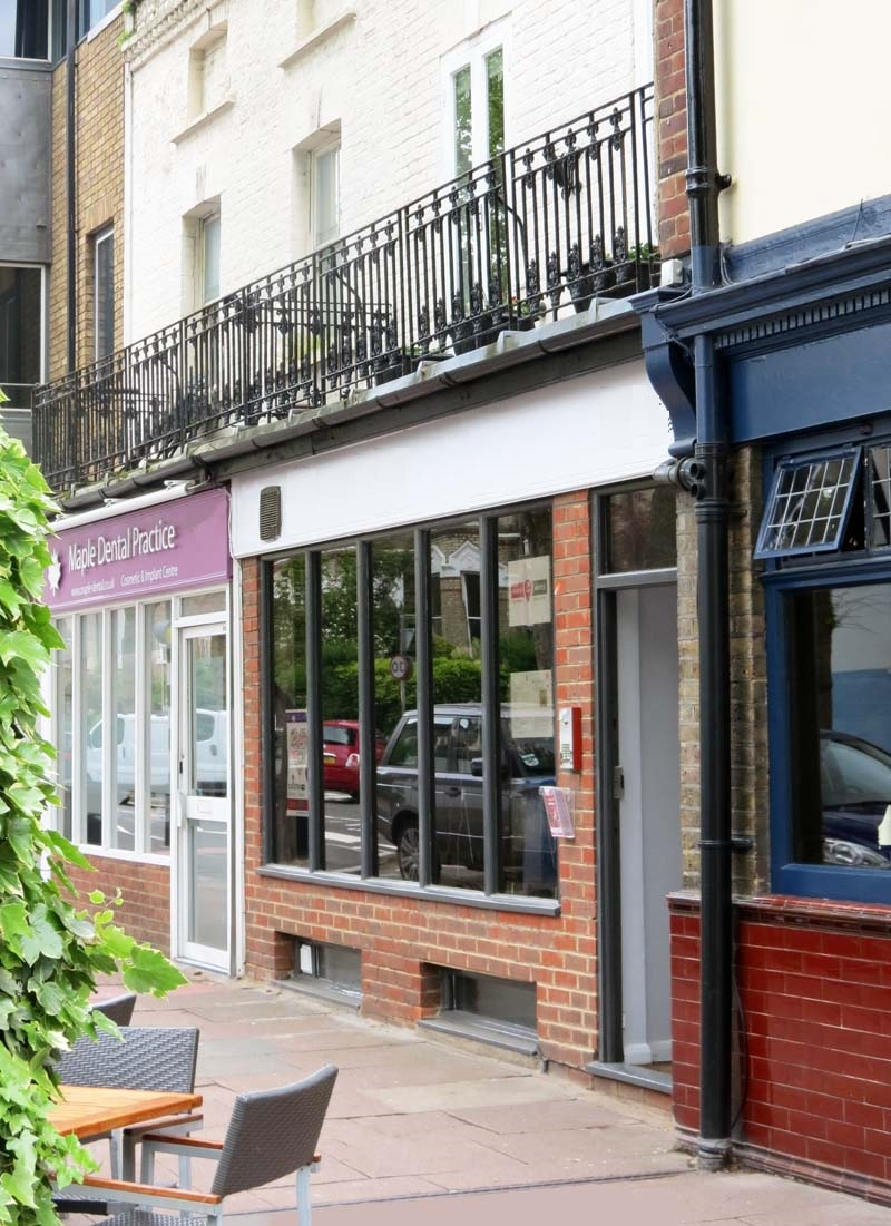 73 Maple Road, KT6 - Surbiton (Shared Office Space)