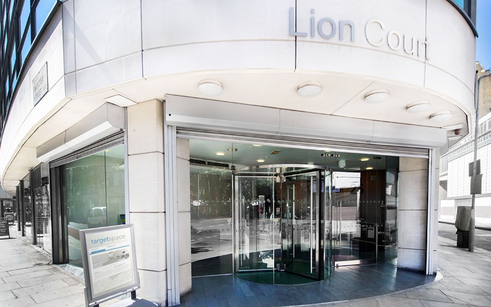 Lion Court - 25 Procter Street, WC1 - Holborn