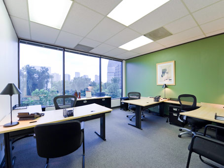 Office Space in Woodway Center